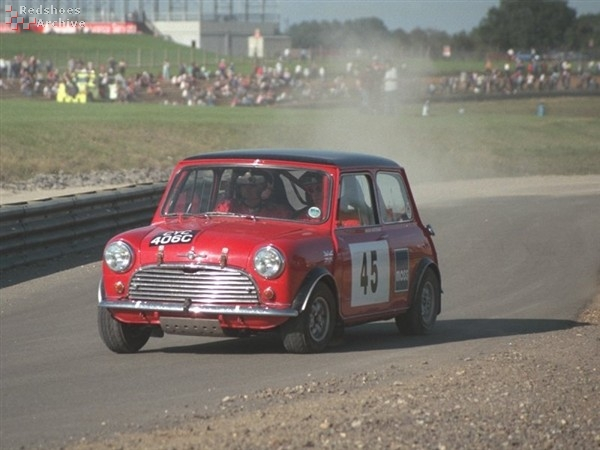 Jim Maker - Mini 1275 S